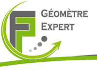 Logo F Géomètre expert