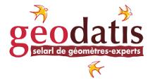 Logo Geodatis